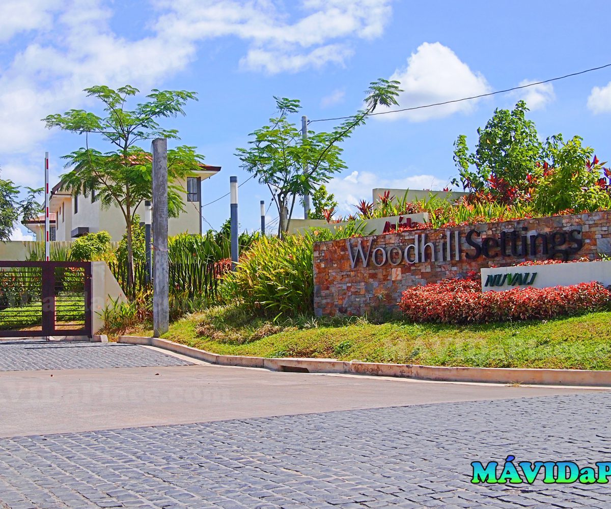 Nuvali Avida Woodhill Settings Lot for Sale