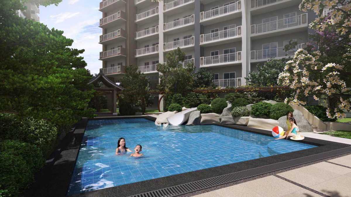 KAI garden kiddie pool