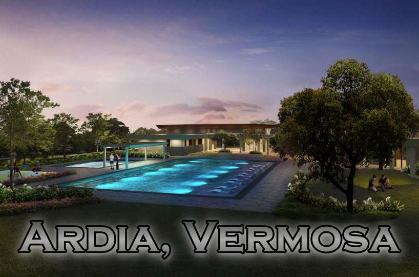 Ardia Vermosa