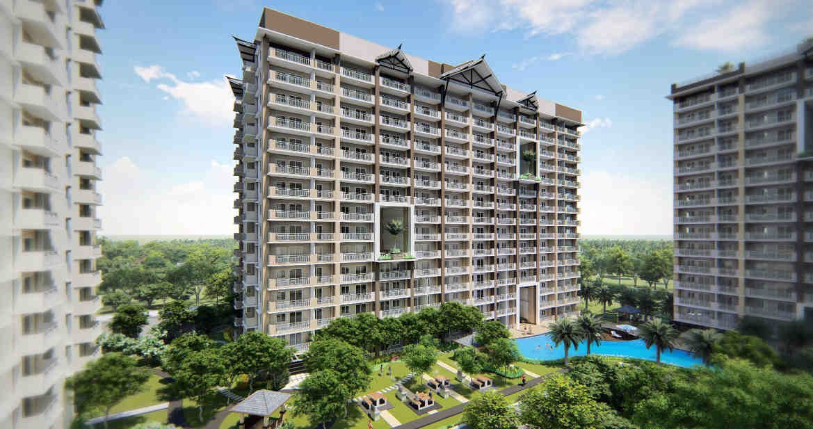 The Atherton Condo Paranaque