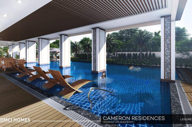 Cameron Residences